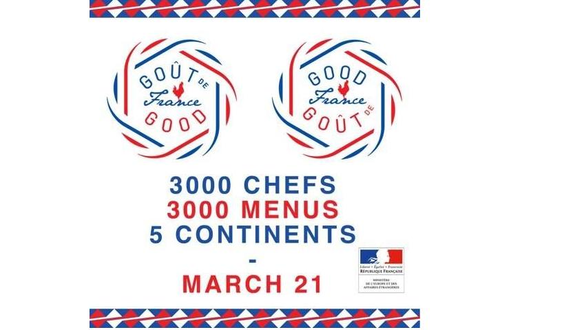 """""""Słoneczna"""" w gronie 3000 restauracji z całego świata!"""
