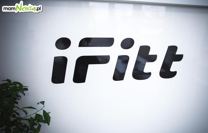 Klub fitness iFitt zatrudni pracownika recepcji