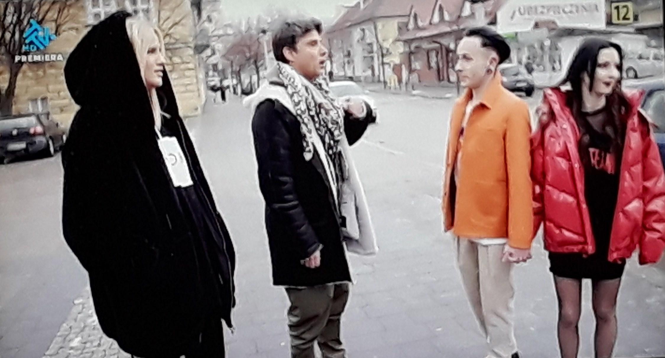 """Damian z Andrychowa w programie """"Druga Twarz"""" przeszedł metamorfozę"""