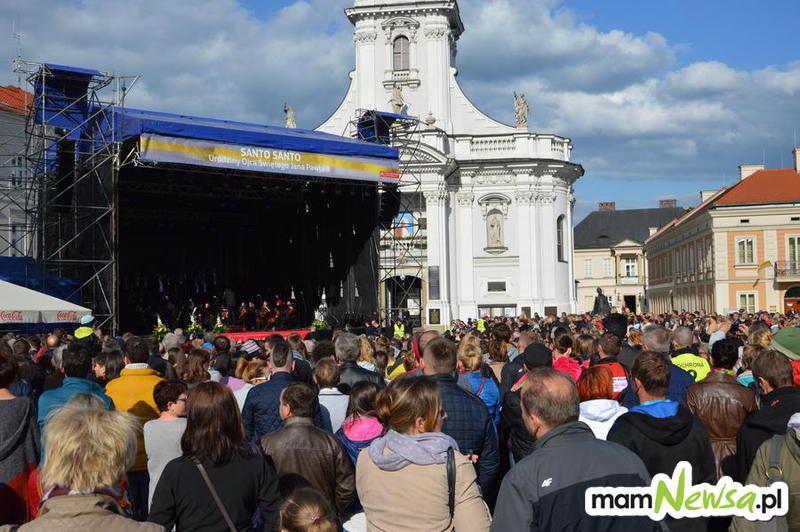 Wielki koncert na rynku w Lany Poniedziałek. Wiadomo kto wystąpi