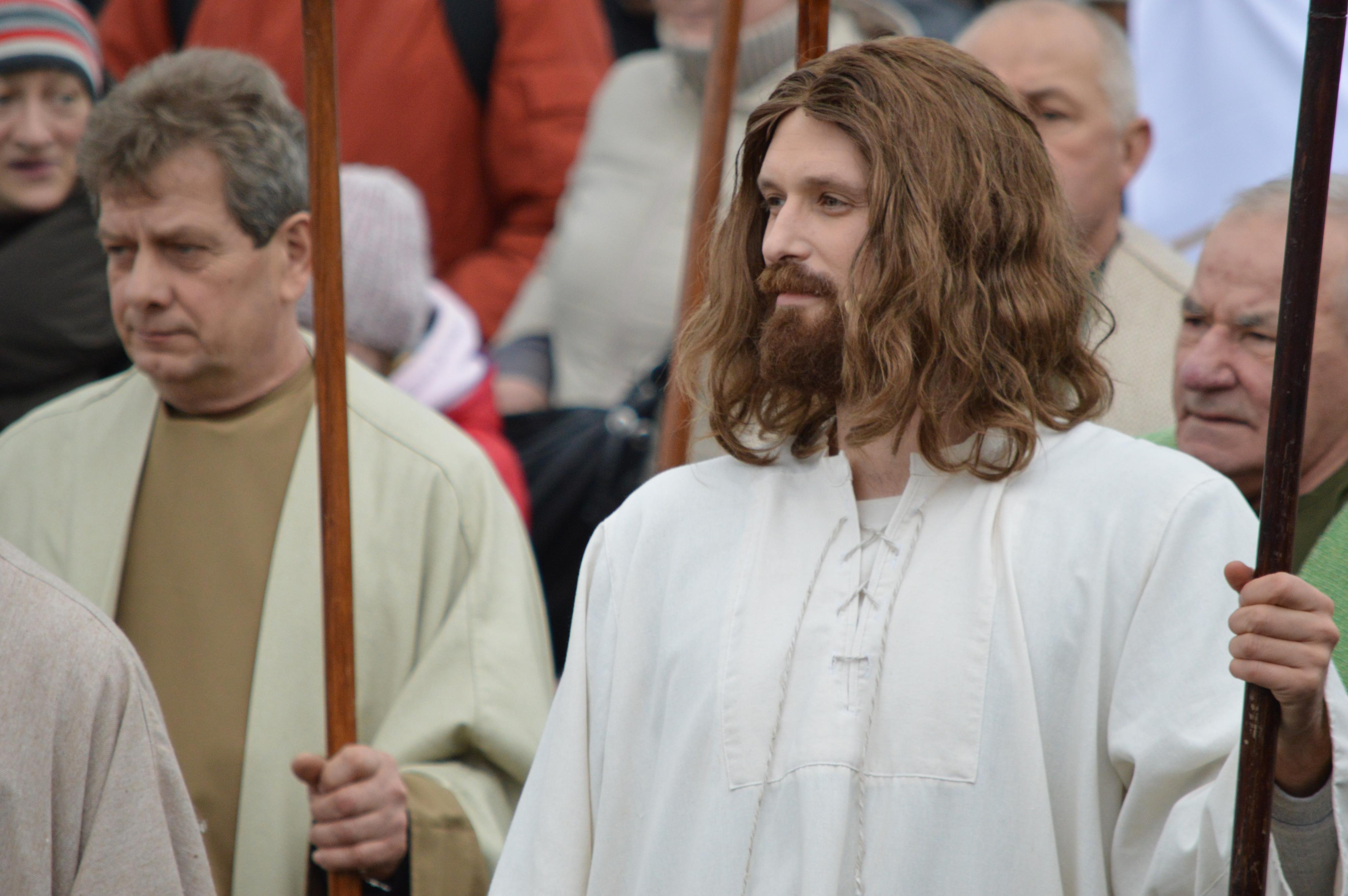 Wielki Czwartek w kalwaryjskim sanktuarium [FOTO]