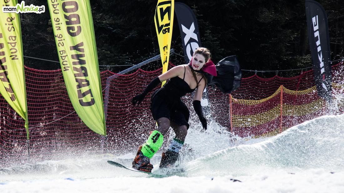 Splash 2018 na Czarnym Groniu, czyli szalona impreza w świąteczny poniedziałek [FOTO]