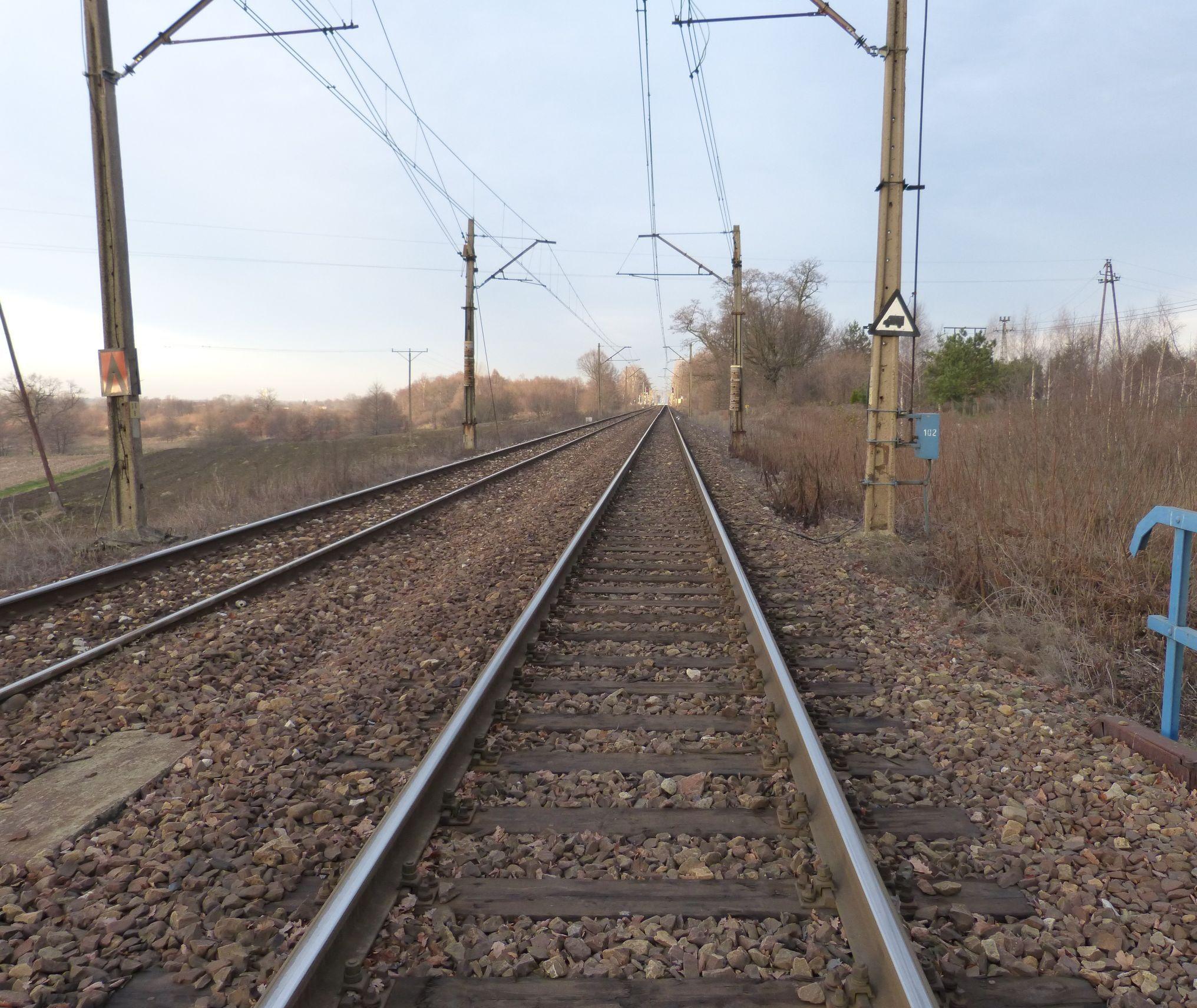 Aż do wakacji poważne utrudnienia na linii kolejowej do Krakowa