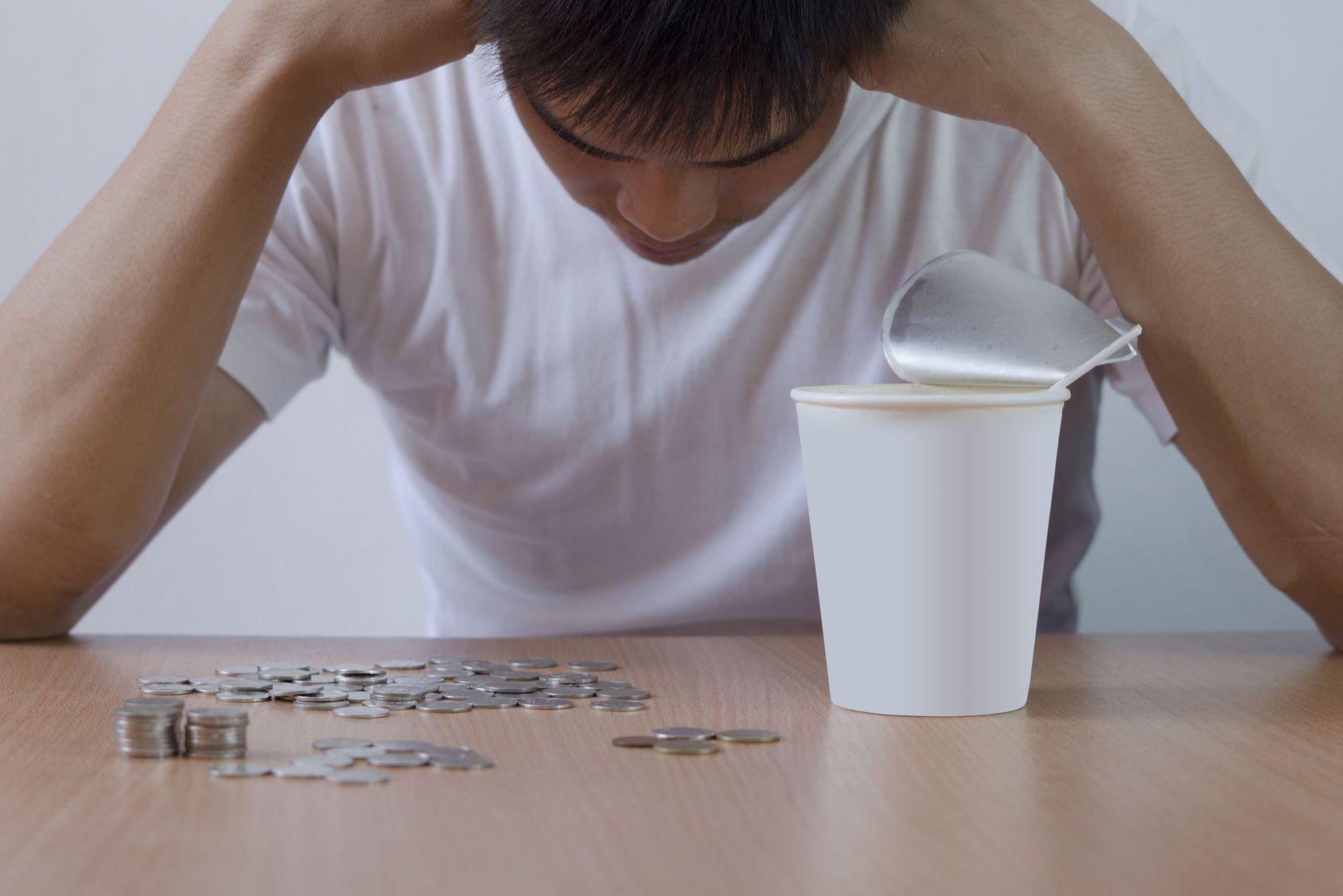 Nie masz stałego dochodu – czy otrzymasz chwilówkę?