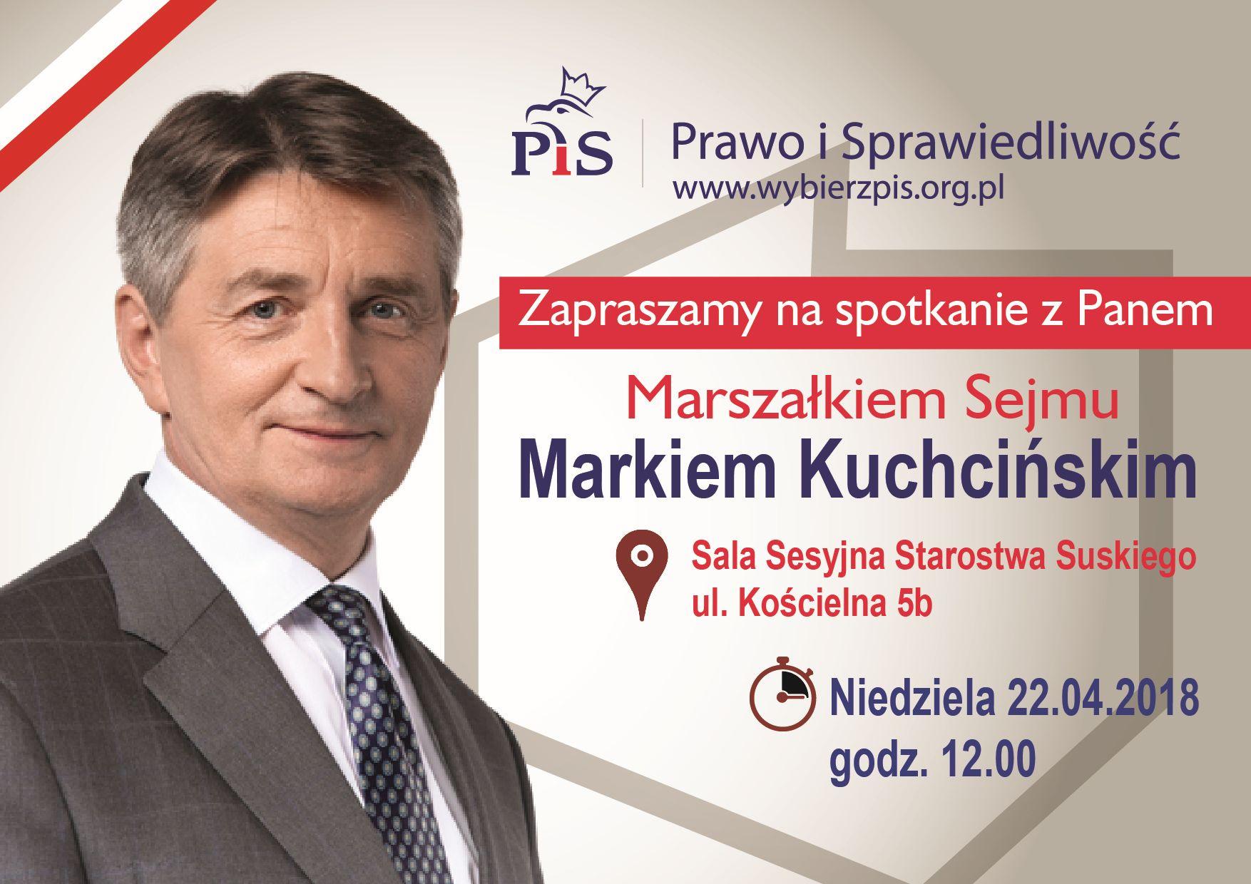 PiS rusza z przedwyborczą ofensywą, pierwsze spotkanie w niedzielę