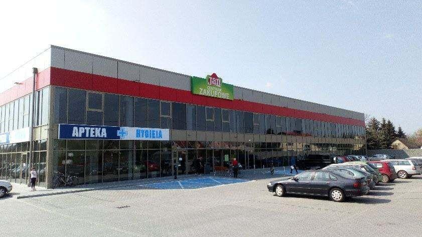 Nowe Centrum Zakupowe JAN w Kętach zaprasza