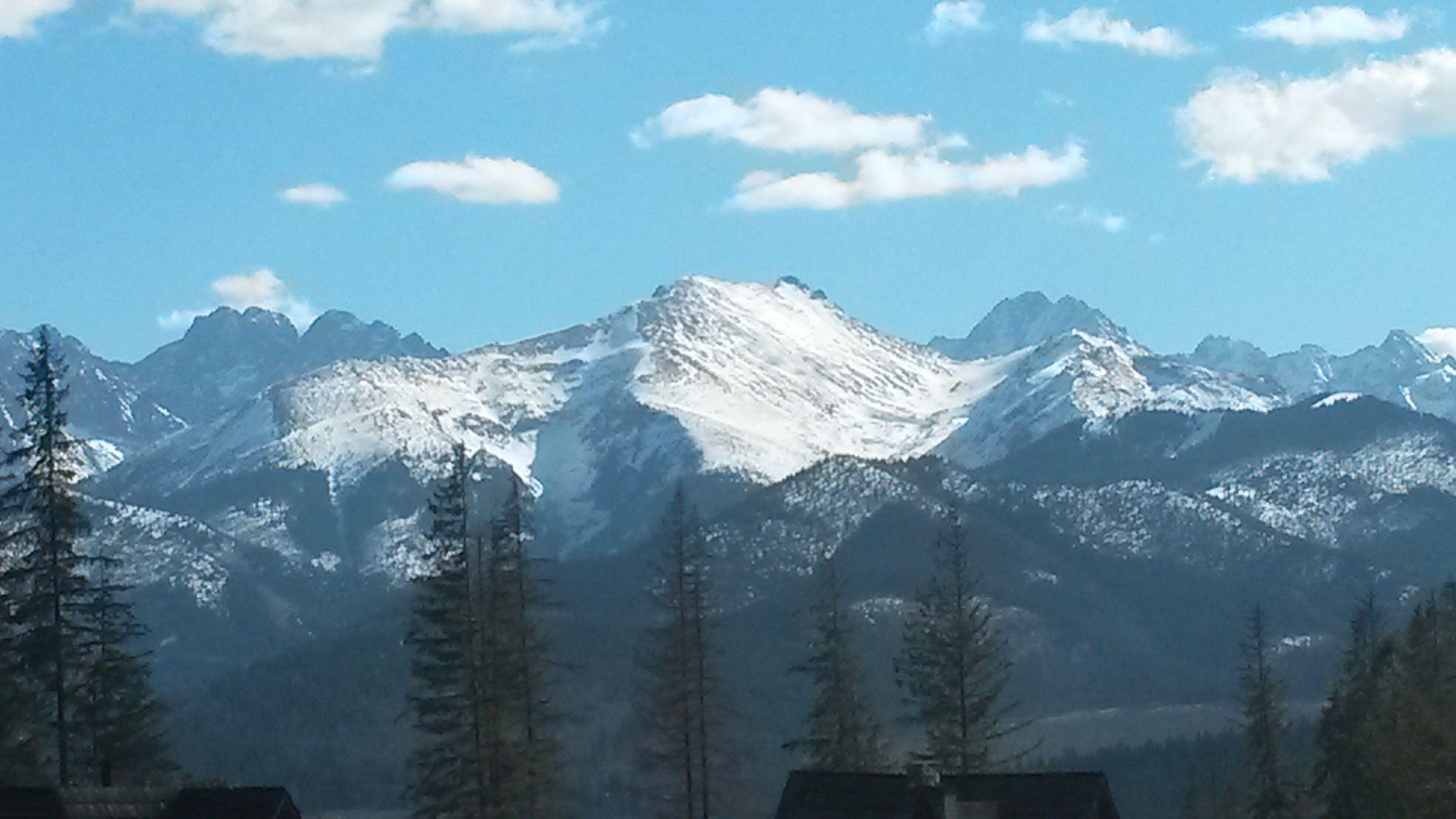 Mieszkaniec Andrychowa zginął w Tatrach