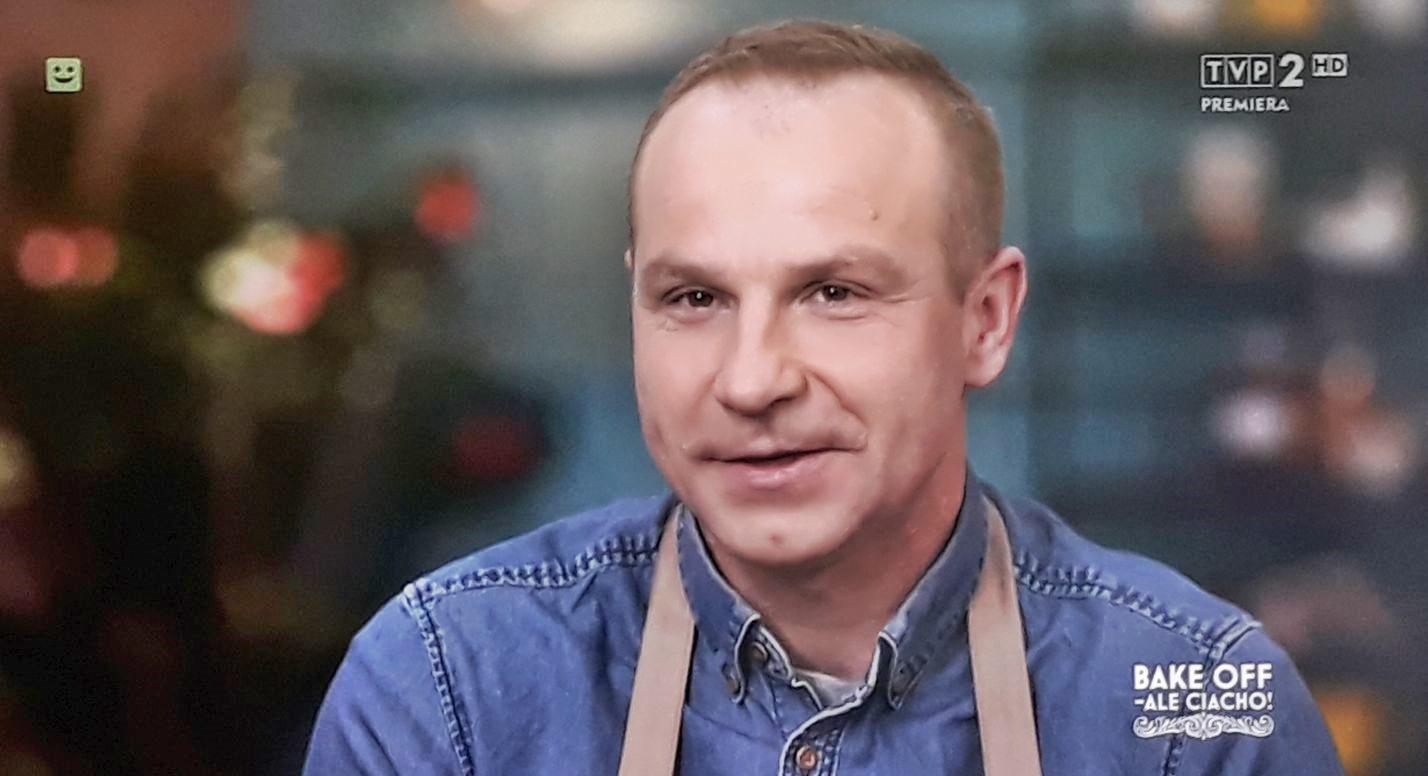 Jacek Stuglik o kulisach udziału w Bake Off - Ale Ciacho [VIDEO]