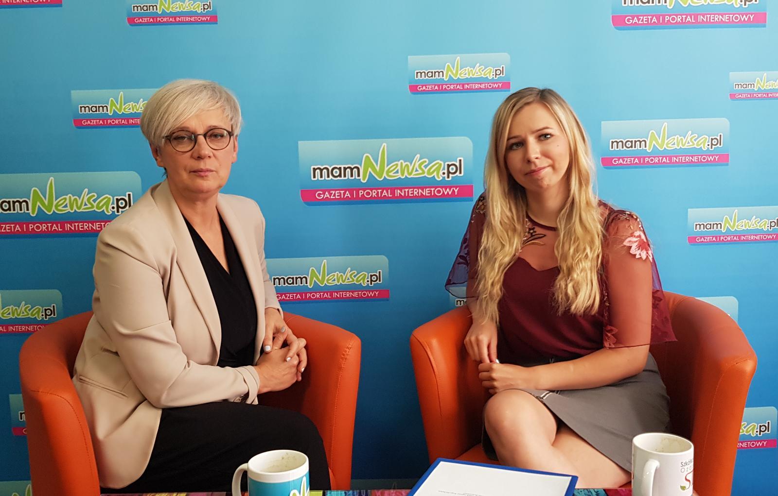 Rozmowy przy kawie z mamNewsa.pl. Dorota Niedziela: rząd premiera Morawickiego to leniwy rząd