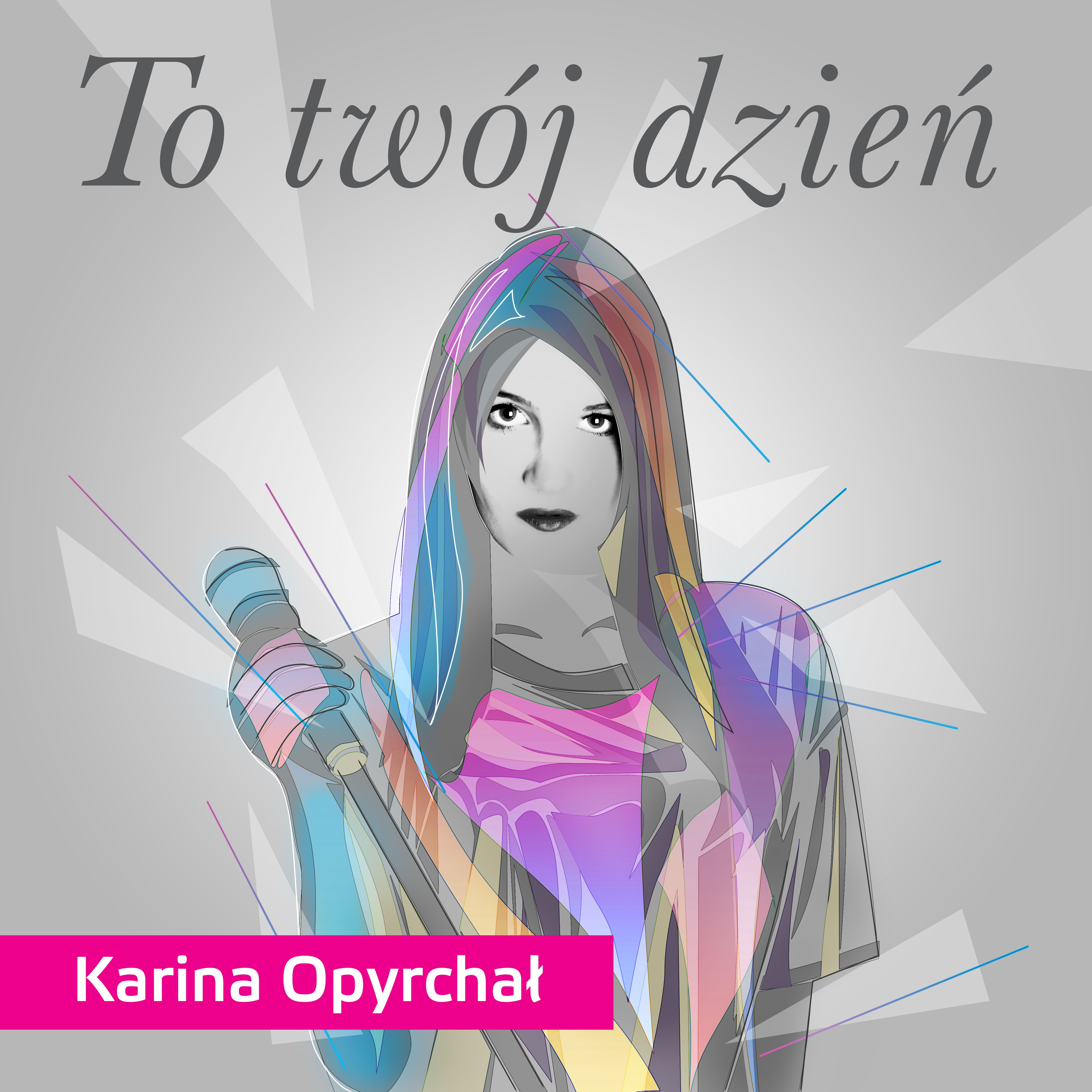Premiera nowego teledysku Kariny Opyrchał