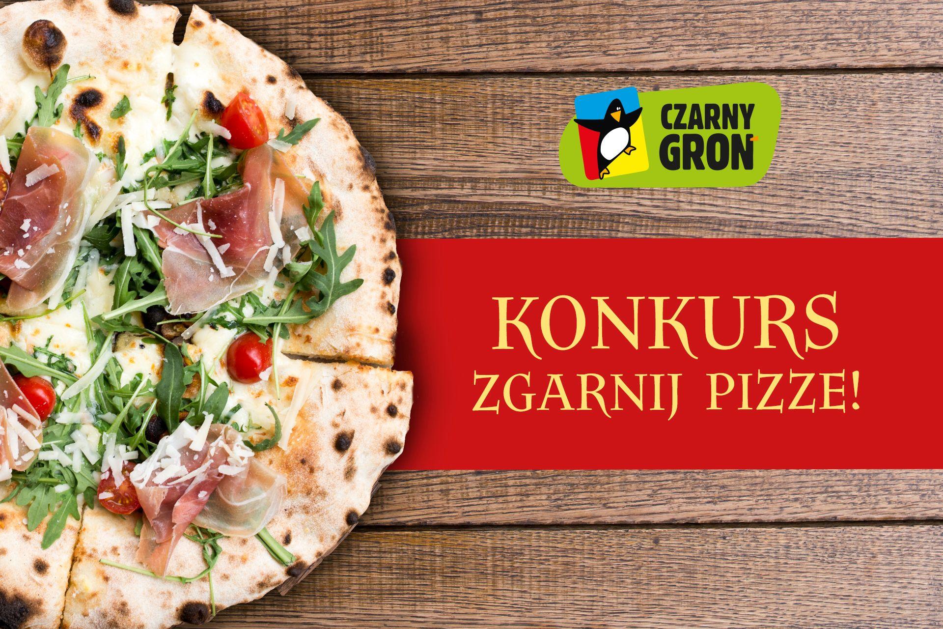 Weekendowy konkurs mamNewsa.pl i Czarnego Gronia