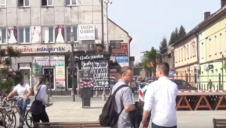 Koniec z reklamową samowolką na ulicach. Jakie zmiany?