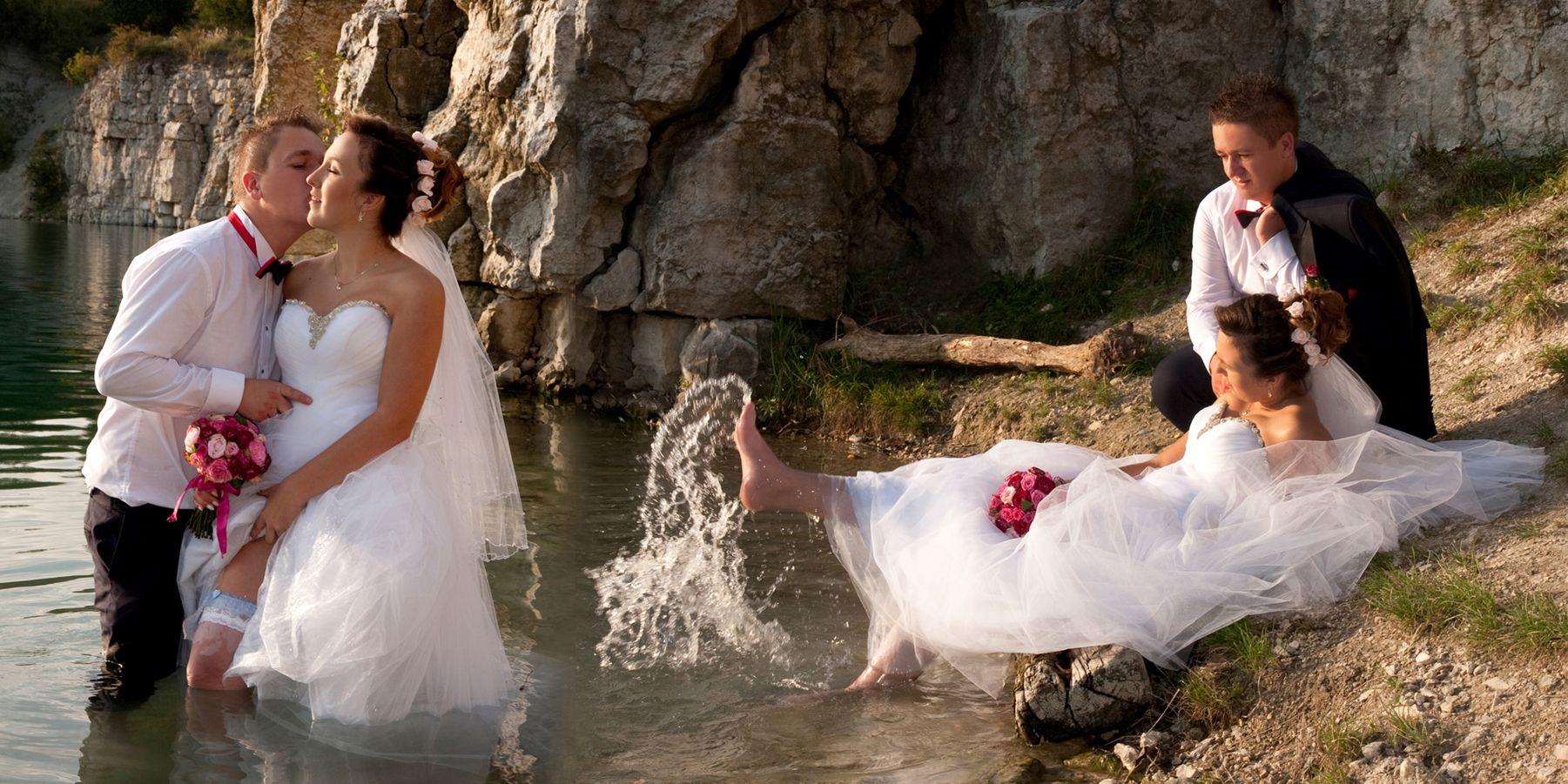 PROMOCJA na zdjęcia i film z uroczystości ślubnej i weselnej