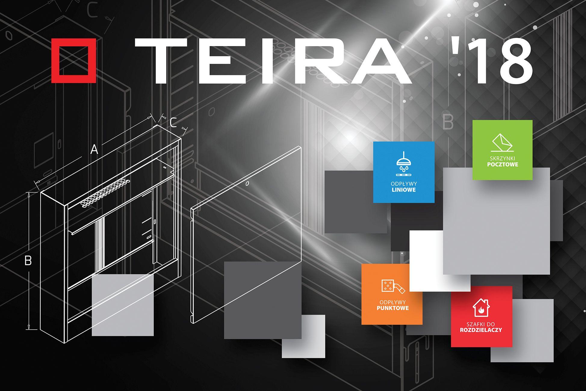 Praca w firmie TEIRA