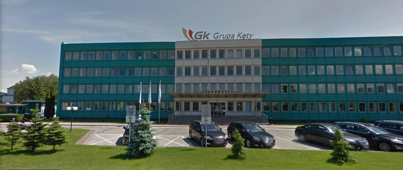 Grupa Kęty kupiła 5 ha ziemi w Kętach. Będzie wielka inwestycja