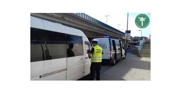 Kolejny nietrzeźwy kierowca autobusu zatrzymany