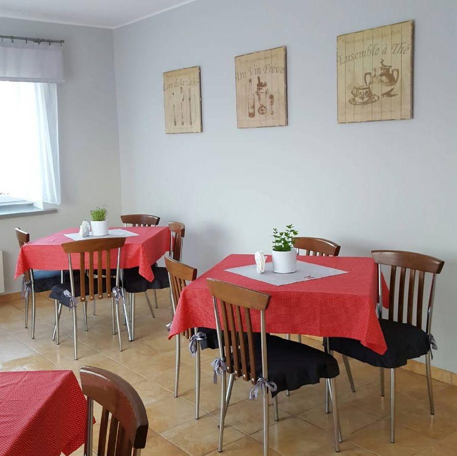 Kuchnia u Helenki ponownie otwarta