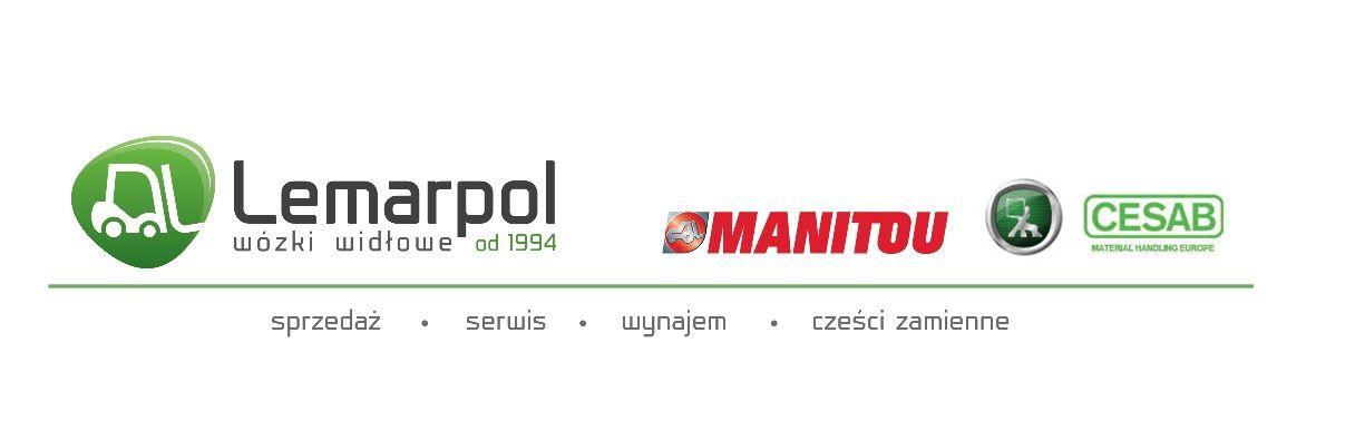 Firma Lemarpol Wózki Widłowe zatrudni pracownika administracyjnego do działu serwisu