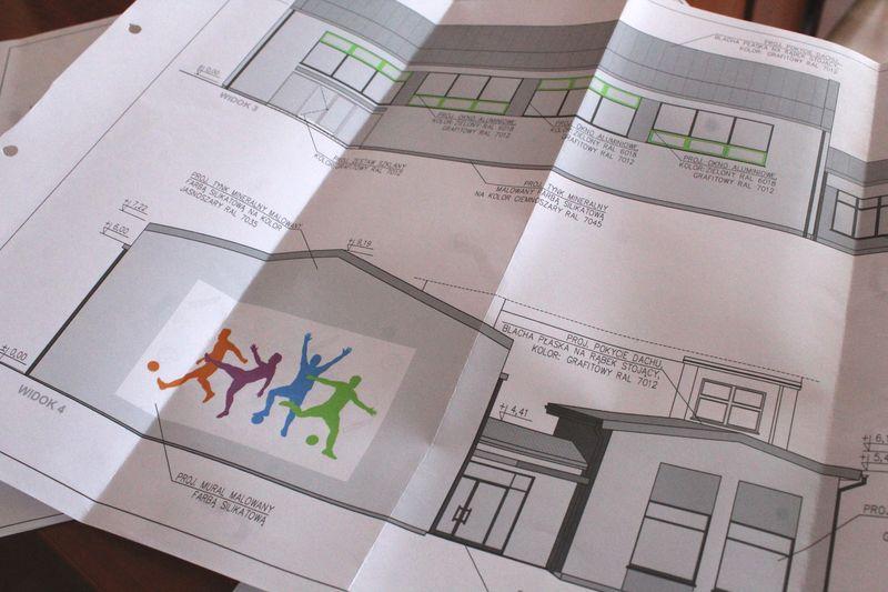 Rusza budowa nowej sali gimnastycznej