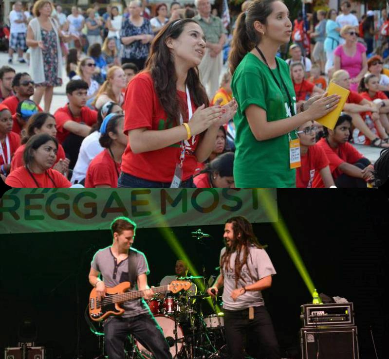 Lipiec i sierpień pod znakiem festiwalów w Wadowicach. AVE Wadowice i Reggae Most