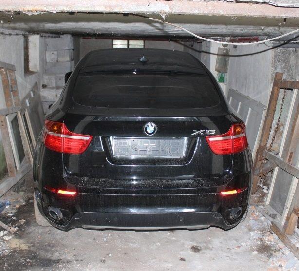 Andrychowscy kryminalni odzyskali BMW o wartości 100 tys. złotych