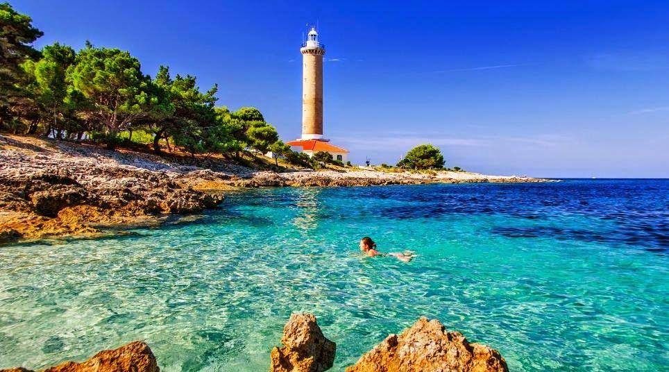 Ostatnie wolne miejsca na sierpniowy wyjazd wakacyjny z EWARTEM  do Chorwacji