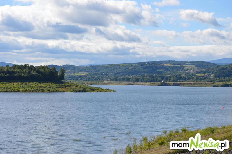 Jezioro Mucharskie już oficjalnie na mapach?