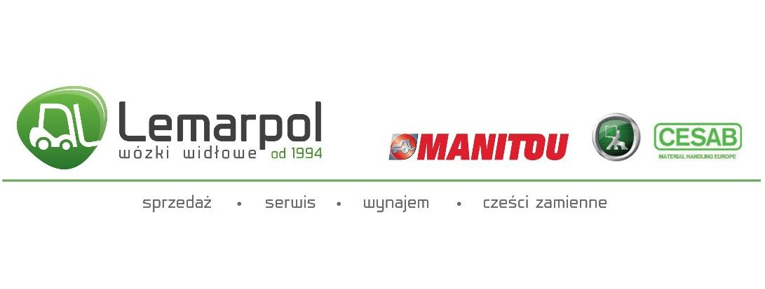 Oferta pracy z firmy Lemarpol Wózki Widłowe