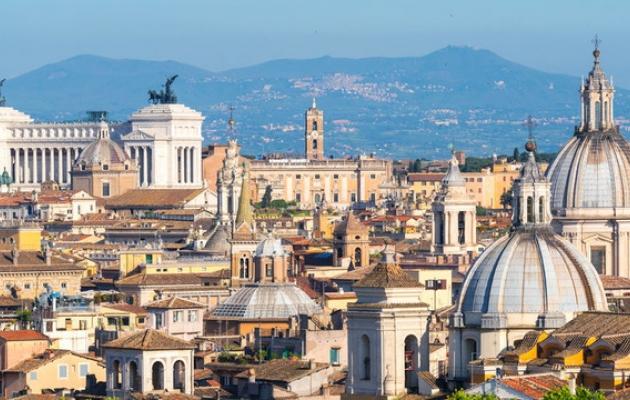 Perły Włoch - Rzym, Watykan, Asyż z biurem podróży Borkała Travel