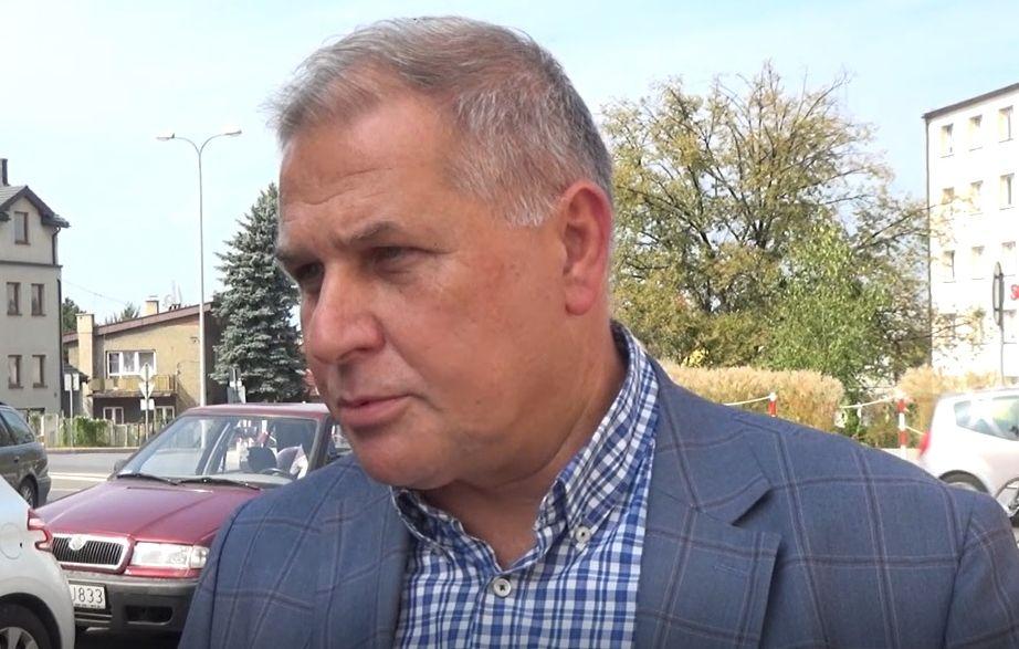 Tomasz Żak ma plan na trzecią kadencję. Co obiecuje?