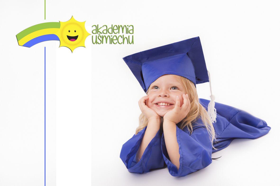 Szukasz rozwijających zajęć dla swojego dziecka? Zapraszamy do Akademii Uśmiechu
