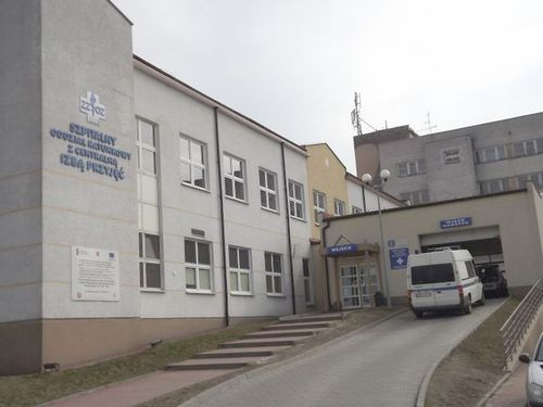 Dyrektor ZZOZ w Wadowicach: Nie ma konfliktu dyrektora z lekarzami