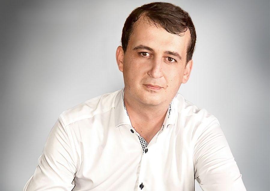 Co obiecuje kandydat na burmistrza Andrychowa Maciej Kobielus?