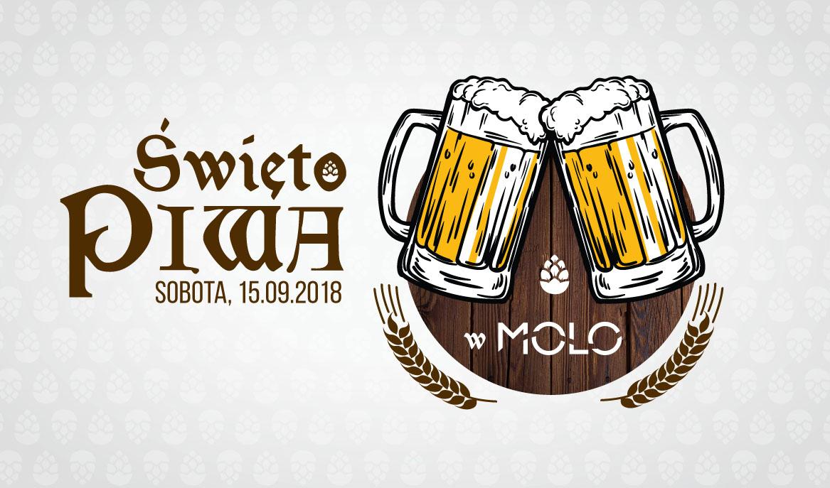 Święto Piwa w MOLO już 15 września