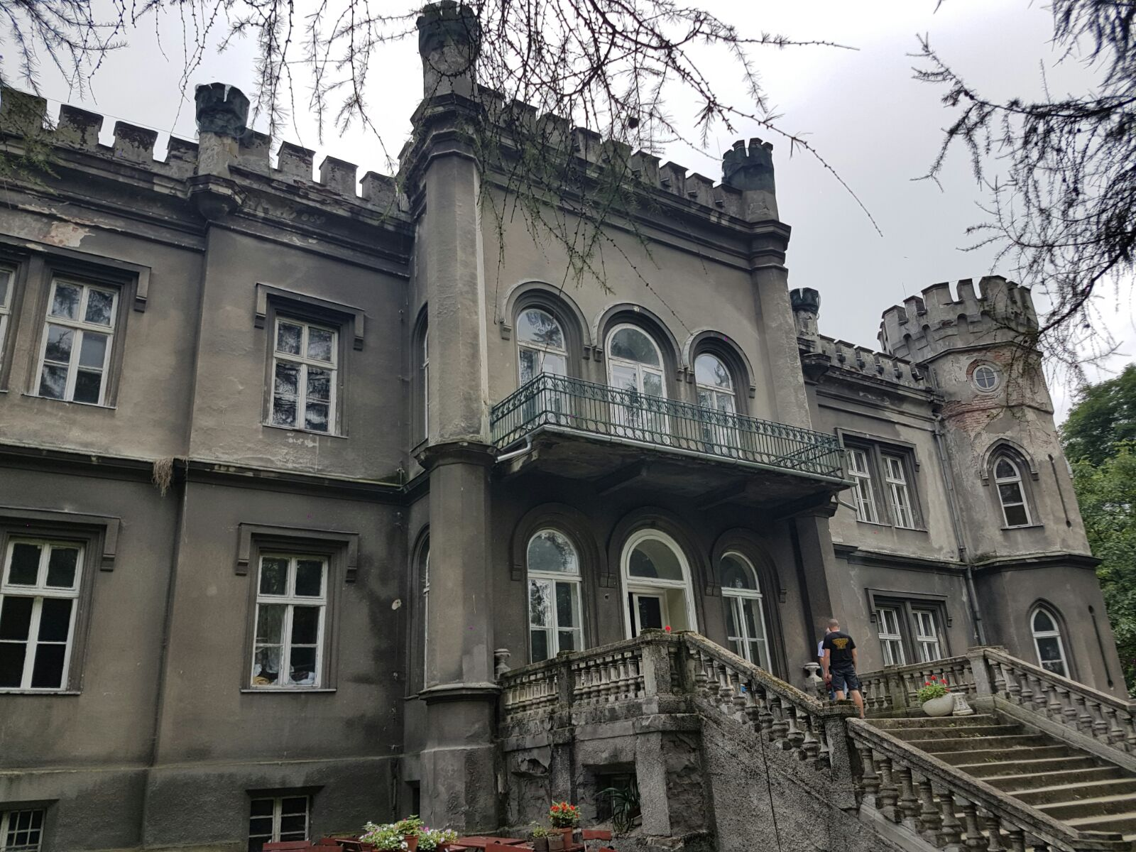 Zamek w Bulowicach otwarty dla mieszkańców