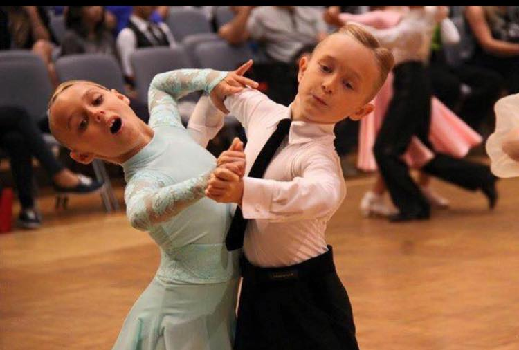 Młodzi tancerze z Barwałdu Górnego w nowym tanecznym show telewizji Polsat [FOTO] [AKTUALIZACJA]