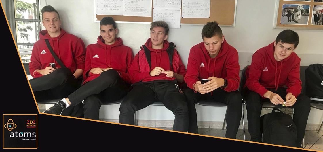 E-sportowcy z Kęt gościli w Dzień Dobry TVN