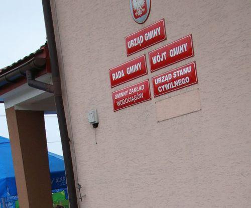 41 osób powalczy o 15 wolnych miejsc w Radzie Gminy Wieprz
