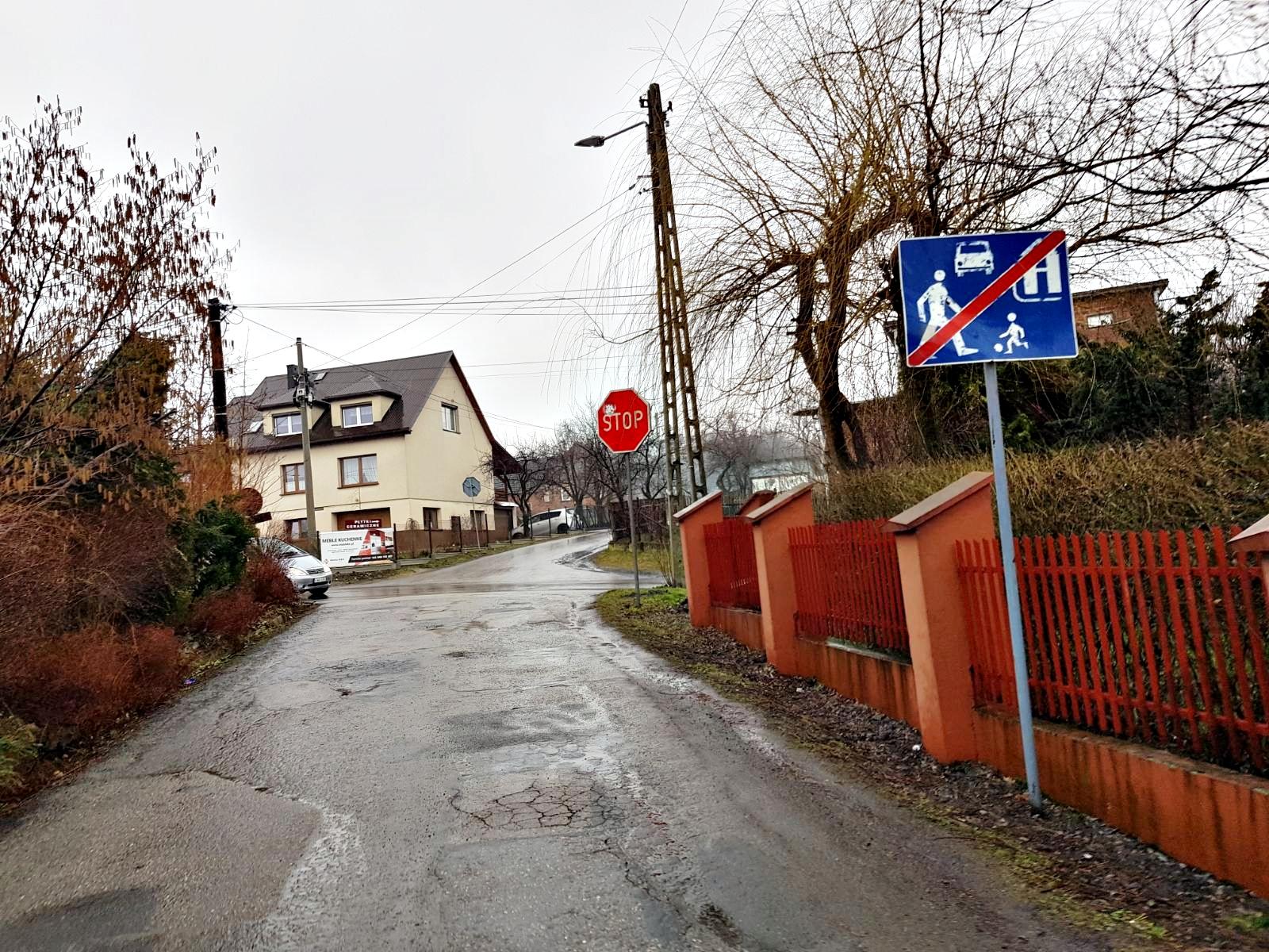 Nowe nazwy ulic w gminie Andrychów. Kto zmieni adres?