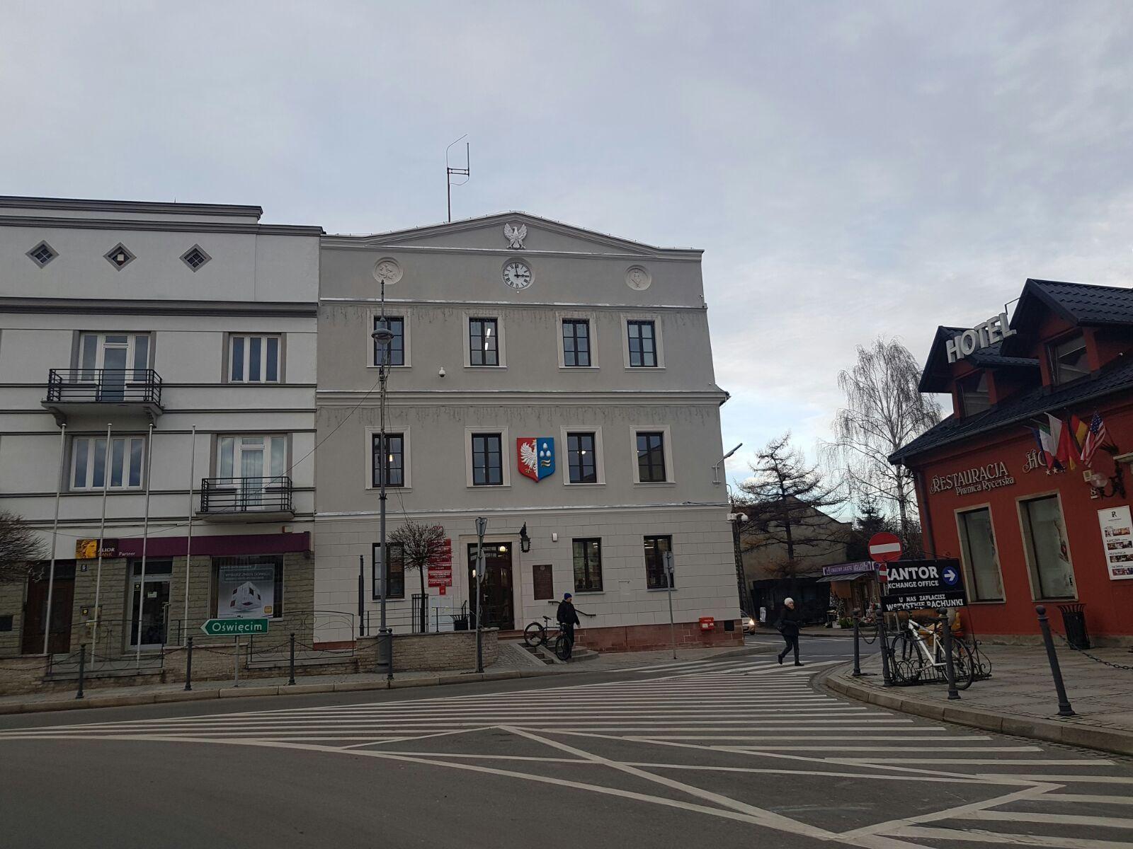 PiS kontra burmistrz i jego ludzie, czyli przed wyborami w gminie Kęty