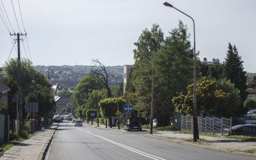 Kolejne utrudnienia na drodze do Bielska-Białej