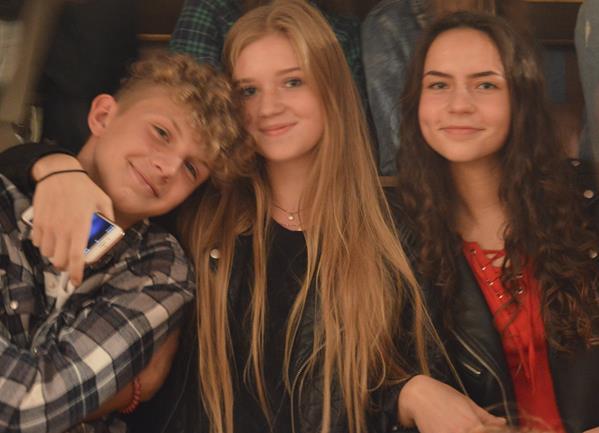 Uczniowie liceum po raz piąty zorganizowali Małopolską Noc Naukowców [FOTO]