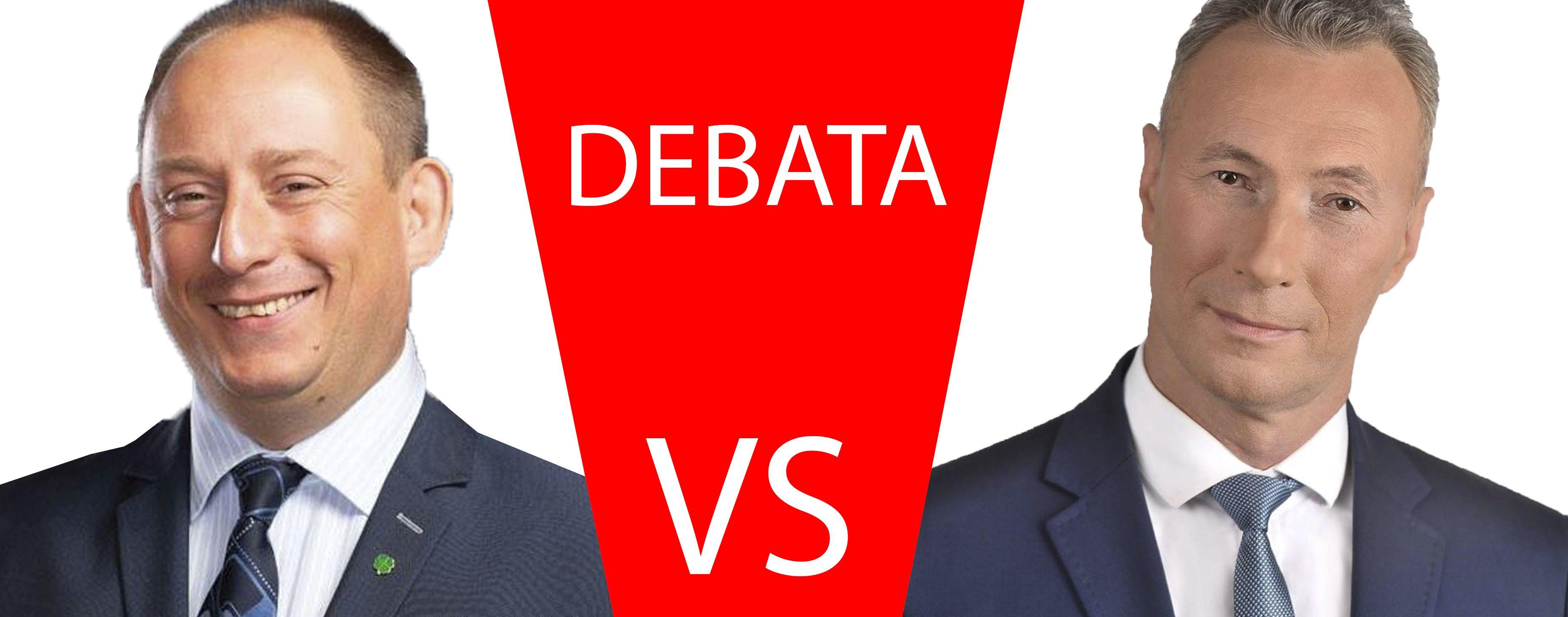 Debata kandydatów na stanowisko burmistrza Kęt. Jakie pytania?