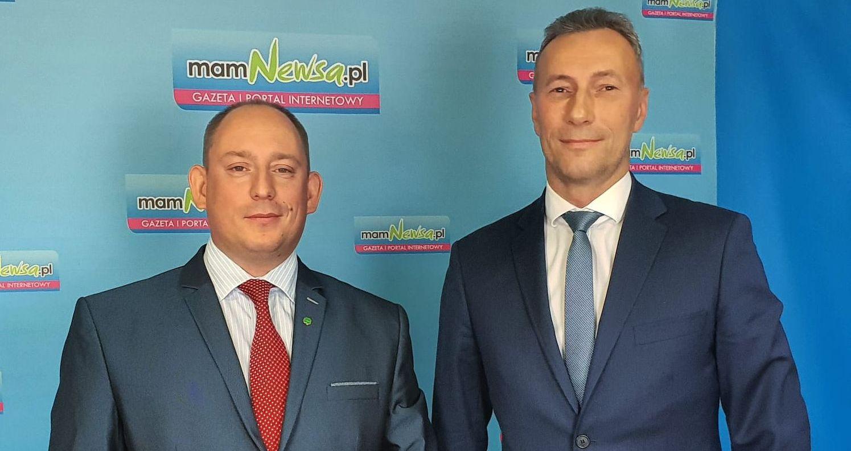 Przedwyborcza debata kandydatów na stanowisko burmistrza gminy Kęty
