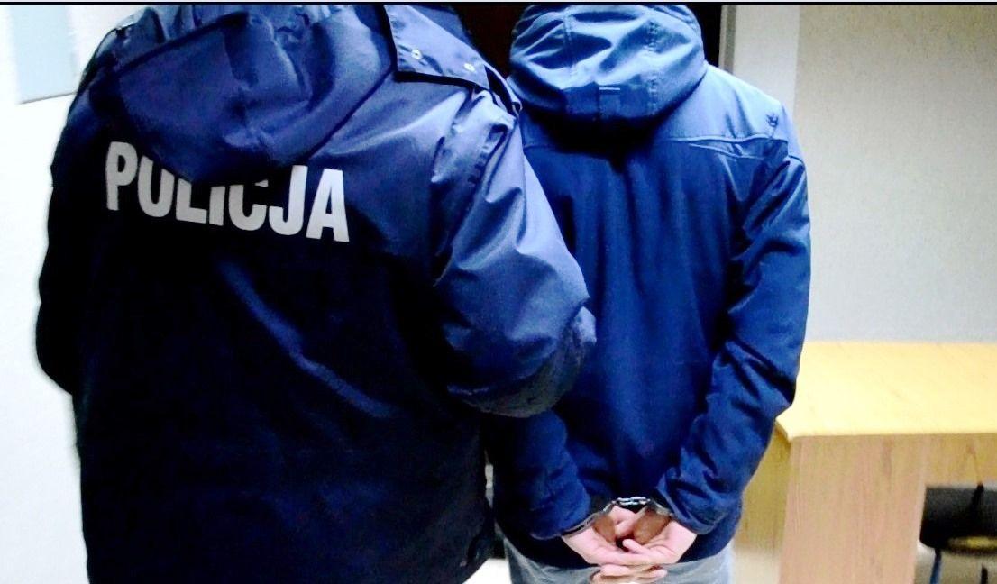 Policjanci rozliczają szajkę włamywaczy garażowych