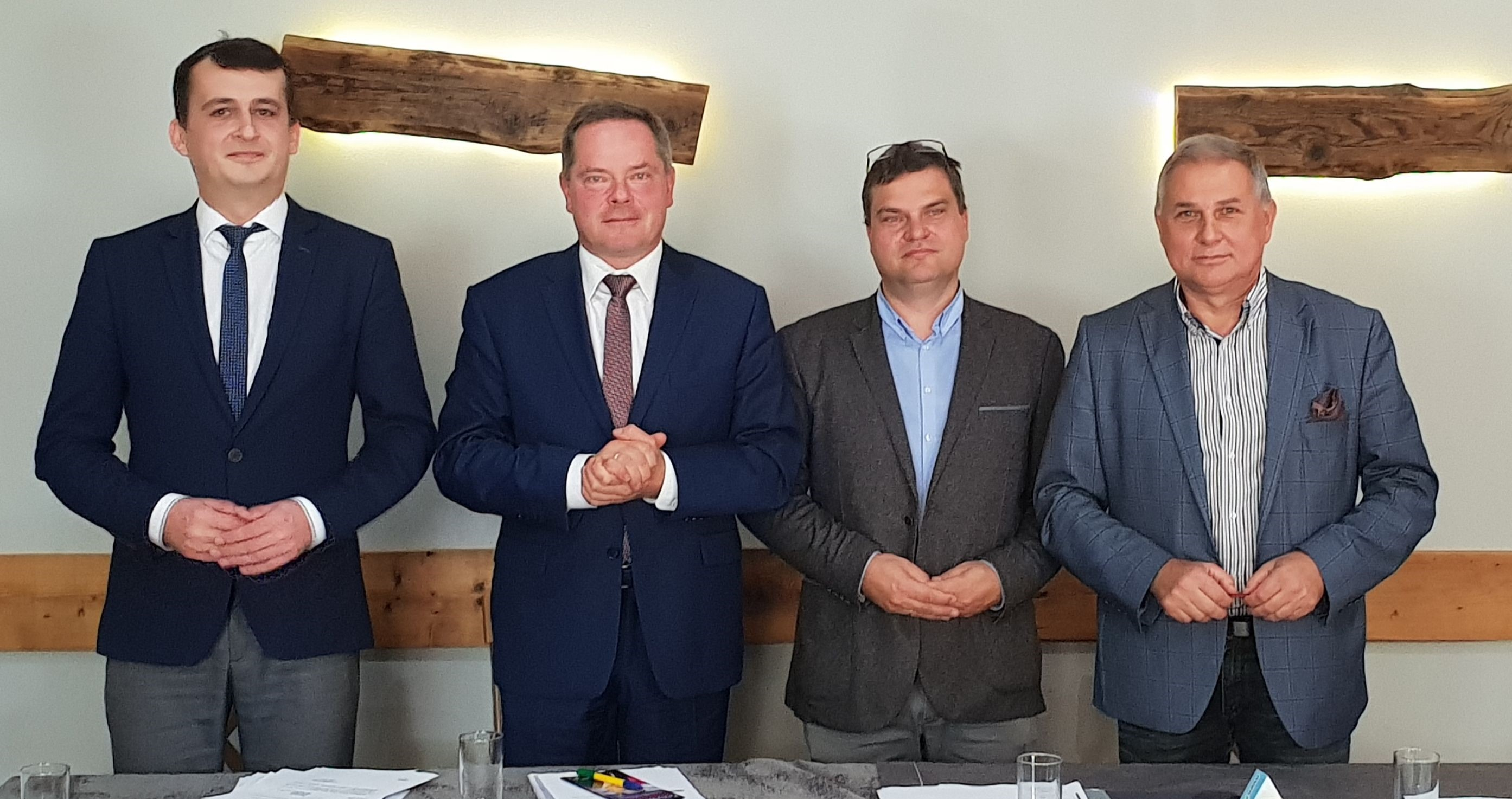 Debata kandydatów na stanowisko burmistrza gminy Andrychów