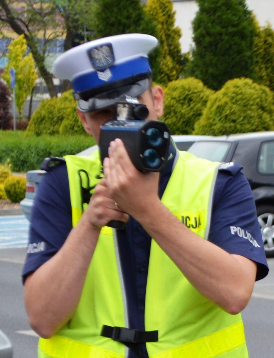 Akcja policji na drogach. Znowu posypały się mandaty