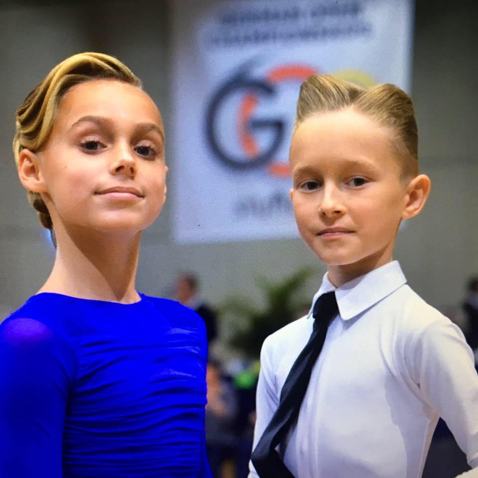 Sara i Mateusz w półfinale World of Dance