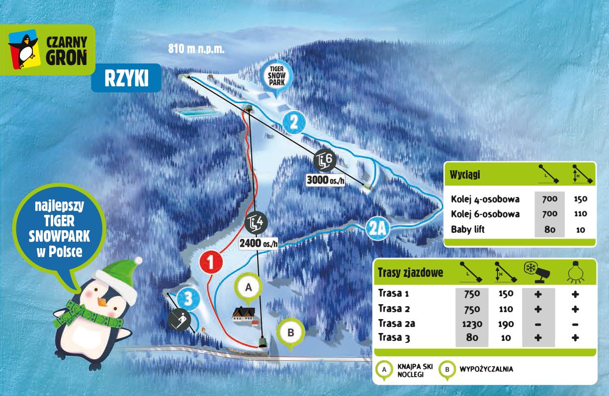 Nowe inwestycje właściciela Czarnego Gronia. Do Grupy Pingwina dołączyły dwa nowe ośrodki [FOTO]
