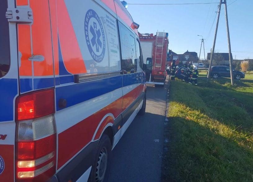 Policja podsumowała pierwsze dni akcji ZNICZ na drogach